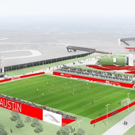 USL Austin 2019
