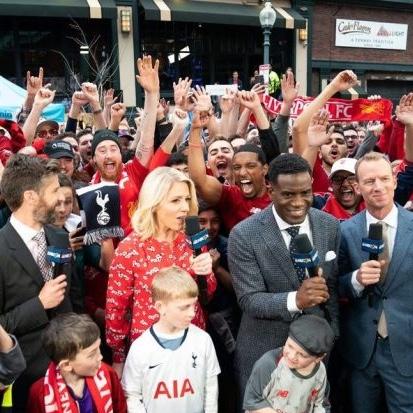 NBC Sports Premier League Mornings Live