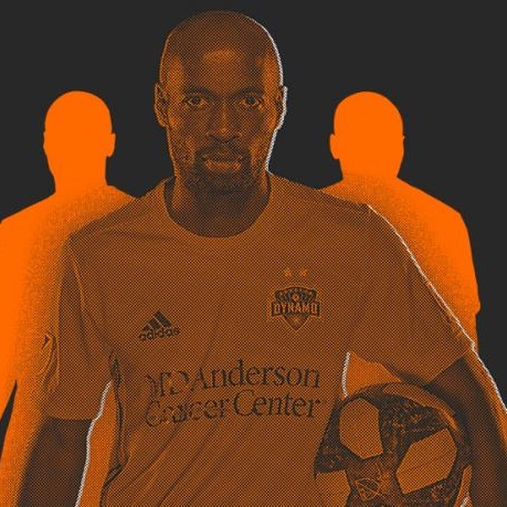 DaMarcus Beasley, legend