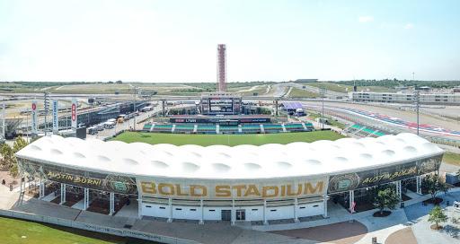Austin Bold Stadium